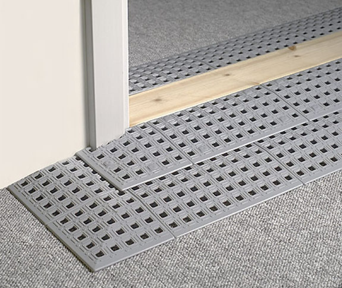 Picture of Guldmann Excellent Ramp System for Thresholds